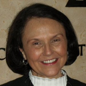 Peggy Grove, South Central Caucus Chair