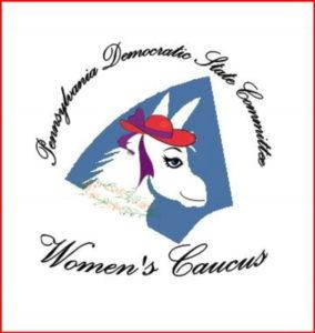 PDSC Women's Caucus logo large
