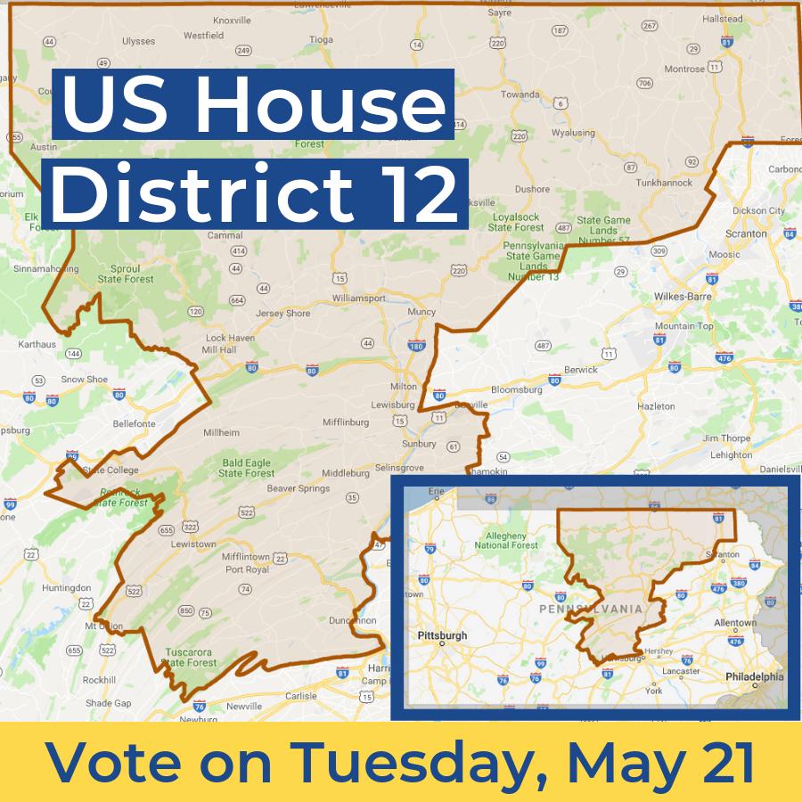 Pennsylvania Special Elections in 2019 - Pennsylvania ...